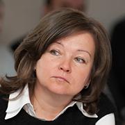 Елена Леванюк