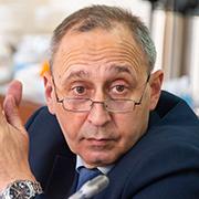Алексей Созвариев