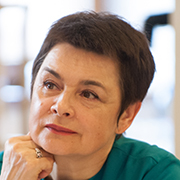 Ирина Кривоколеско